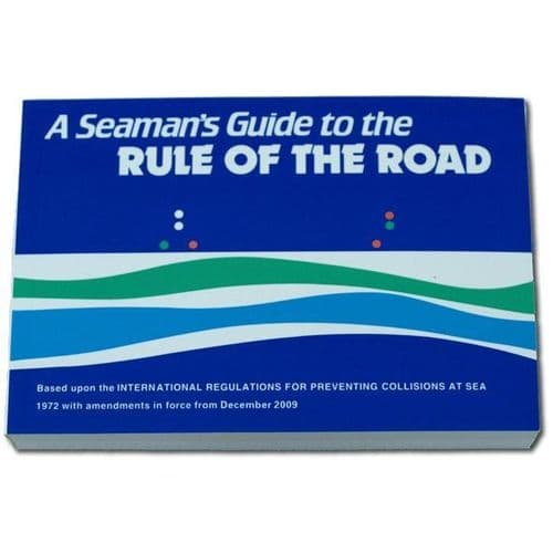 Seaman's Guide To Rules Of The Road